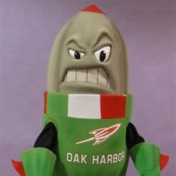 Oak Harbor High School - JV Boys Basketball