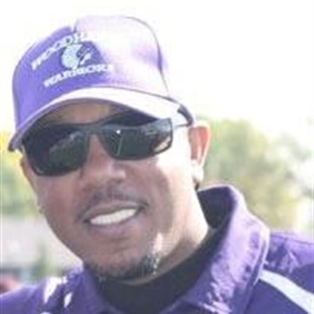 COACH PERRY