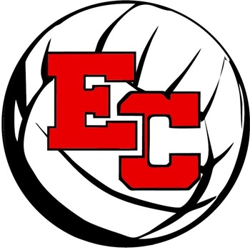 East Central High School - Girls Varsity Volleyball