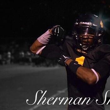 Sherman Smith