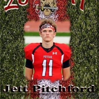 Jett Pitchford