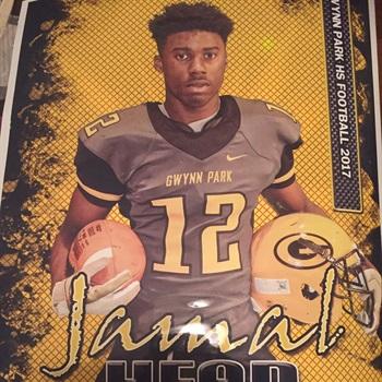 Jamal Head