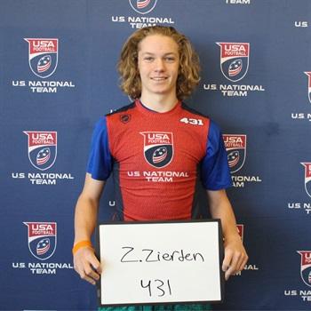 Zach Zierden