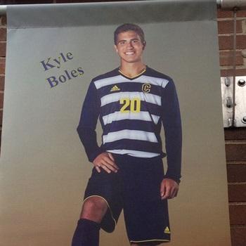 Kyle Boles