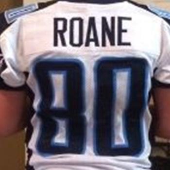 Chris Roane