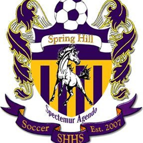 Boys Varsity Soccer Spring Hill High School Spring Hill Kansas