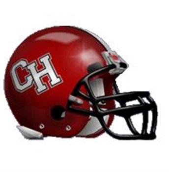 Camden Hills Regional High School - Boys' Varsity Football