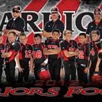 Warrior Football- AYL - Warrior Black