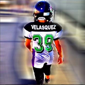 Anthony Velasquez