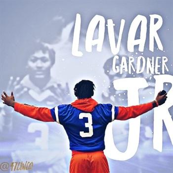 Lavar Gardner Jr (ATH)