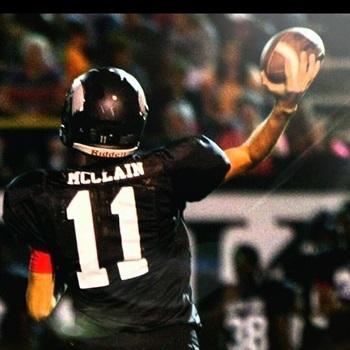 Braden McClain
