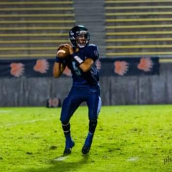 Chris Silva