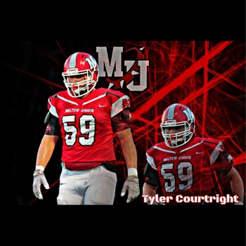 Tyler Courtright