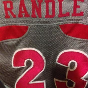 Cordall Randle
