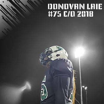 Donovan Laie