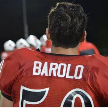 Zachary Barolo