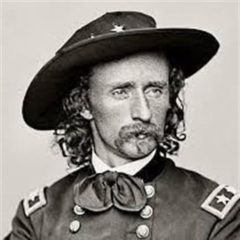 Nathaniel Custer