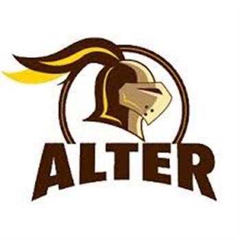 Archbishop Alter High School - Boys Varsity Ice Hockey