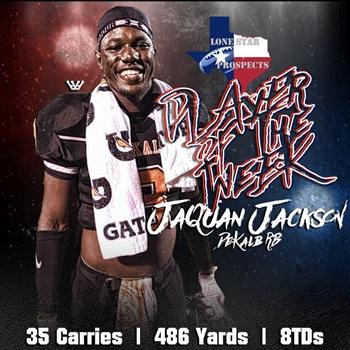 JaQuan Jackson