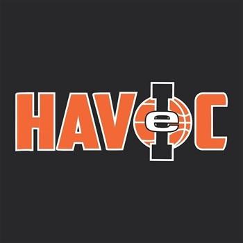 Indiana Elite Havoc - Indiana Elite Havoc 17U Gold
