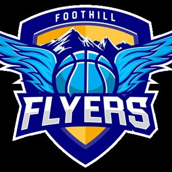 Foothill Flyers - Flyers 2017-18