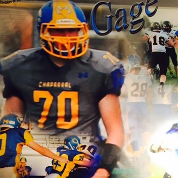 Gage Berry