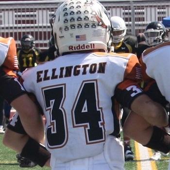 Walker Ellington