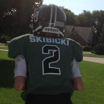 Blake/Tyler Skibicki