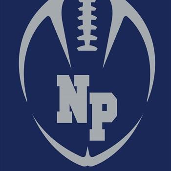 New Plymouth High School - New Plymouth Junior Varsity Football