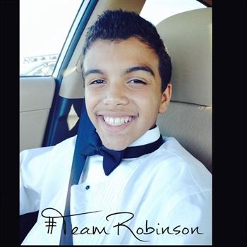 Jordan Robinson