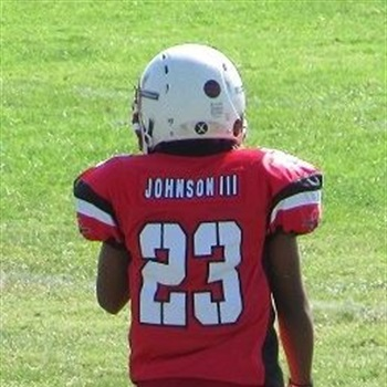Michael Johnson III