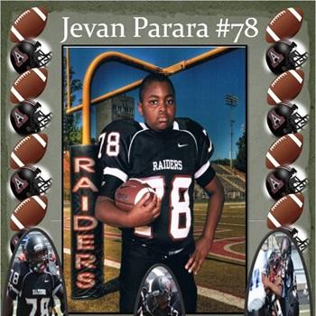 Jevan Parara