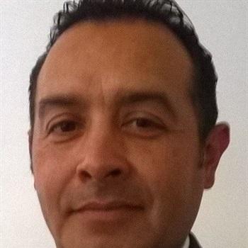 Mario Huizar