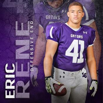 Eric Rene