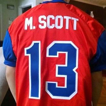 Matthew Scott