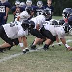 Darby High School - Freshman Football