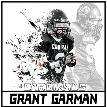 Grant Garman