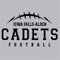Iowa Falls/Alden High School - Junior High Football