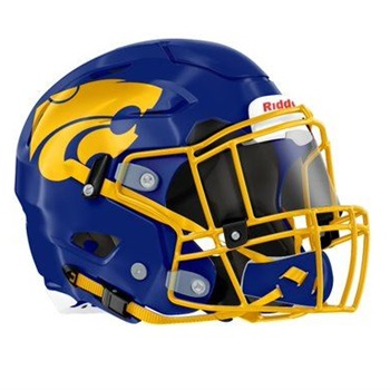 Humboldt High School - Boys Varsity Football