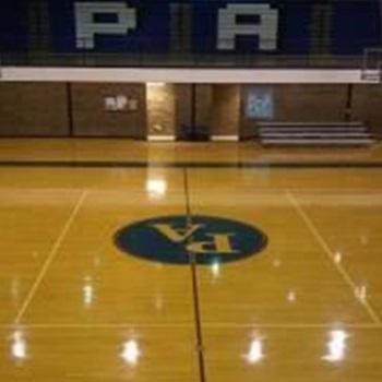 Port Allen High School - Mens Varsity Basketball