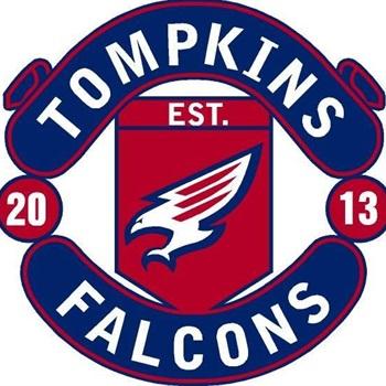 Obra D. Tompkins High School - Boys' JV Soccer