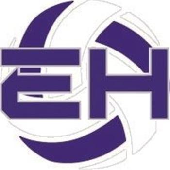 Eastern Hancock High School - Girls' Varsity Volleyball 19-20