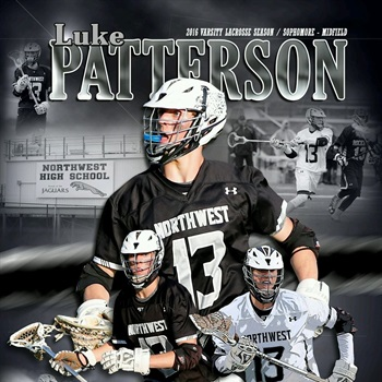 Luke Patterson