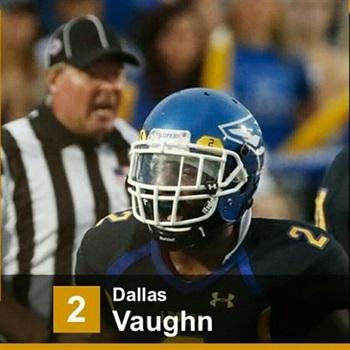 Dallas Vaughn