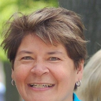 Maria CRIBBS