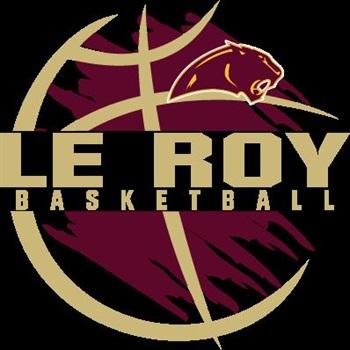 LeRoy High School - LeRoy Girls Basketball
