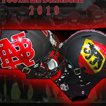 New Bern High School - New Bern Bears Football