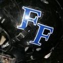 Frankfort Falcons -RVYFL - Black (NOT ACTIVE)