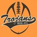 Douglass High School - Trojan JV Football