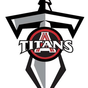 Antelope High School - Boys Varsity Football